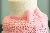 Tutu cute in pink