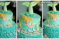 For your little Mermaid