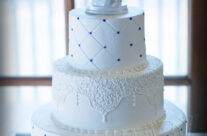 Blakely Wedding