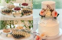 Weeks Bay Wedding
